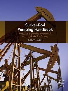Ebook in inglese Sucker-Rod Pumping Handbook Takacs, Gabor
