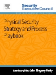 Ebook in inglese Physical Security Strategy and Process Playbook -, -