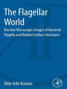 Ebook in inglese The Flagellar World Aizawa, Shin-Ichi