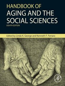 Ebook in inglese Handbook of Aging and the Social Sciences