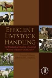 Efficient Livestock Handling