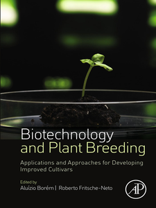Ebook in inglese Biotechnology and Plant Breeding -, -