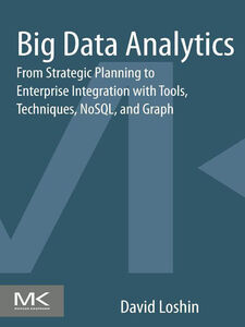 Ebook in inglese Big Data Analytics Loshin, David