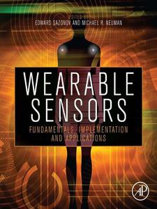 Ebook in inglese Wearable Sensors -, -