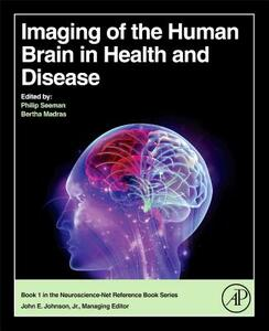 Imaging of the Human Brain in Health and Disease - cover
