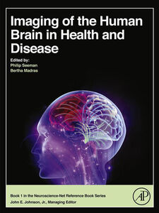 Ebook in inglese Imaging of the Human Brain in Health and Disease -, -