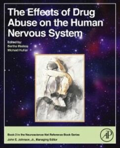 Foto Cover di The Effects of Drug Abuse on the Human Nervous System, Ebook inglese di Bertha Madras,Michael Kuhar, edito da Elsevier Science