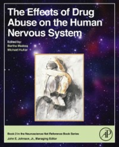 Ebook in inglese The Effects of Drug Abuse on the Human Nervous System -, -