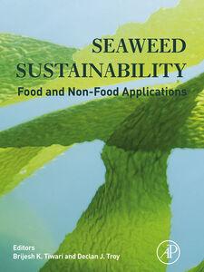 Ebook in inglese Seaweed Sustainability -, -