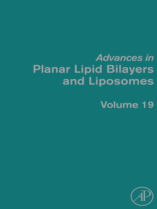 Ebook in inglese Advances in Planar Lipid Bilayers and Liposomes, Volume 19 -, -