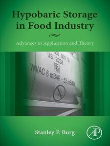 Ebook in inglese Hypobaric Storage in Food Industry Burg, Stanley