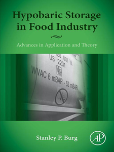Ebook in inglese Hypobaric Storage in Food Industry Burg, Stanley