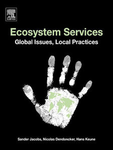 Ebook in inglese Ecosystem Services -, -