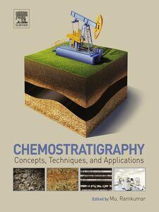 Foto Cover di Chemostratigraphy, Ebook inglese di Mu Ramkumar, edito da Elsevier Science