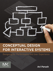 Ebook in inglese Conceptual Design for Interactive Systems Parush, Avi