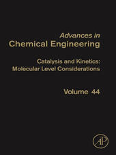 Catalysis and Kinetics
