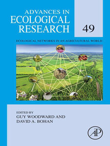 Foto Cover di Advances in Ecological Research, Volume 49, Ebook inglese di  edito da Elsevier Science