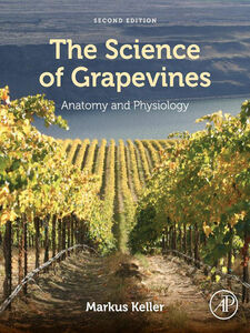 Ebook in inglese The Science of Grapevines Keller, Markus