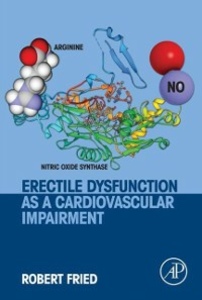 Ebook in inglese Erectile Dysfunction as a Cardiovascular Impairment Fried, Robert