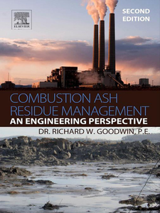 Ebook in inglese Combustion Ash Residue Management Goodwin, Richard W.