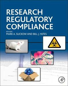 Research Regulatory Compliance - cover
