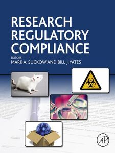 Ebook in inglese Research Regulatory Compliance -, -
