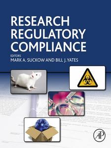 Ebook in inglese Research Regulatory Compliance -, -