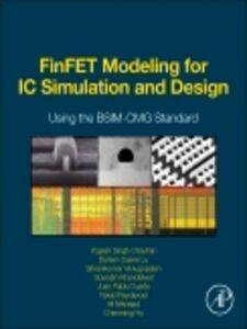 Foto Cover di FinFET Modeling for IC Simulation and Design, Ebook inglese di AA.VV edito da Elsevier Science