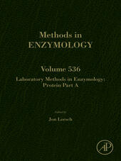 Laboratory Methods in Enzymology, Protein, Part A