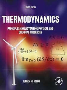 Ebook in inglese Thermodynamics Honig, Jurgen M.