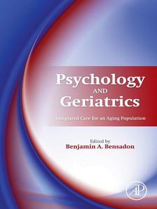 Ebook in inglese Psychology and Geriatrics -, -