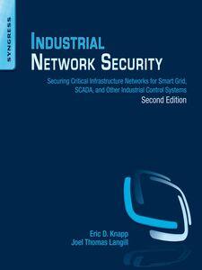 Ebook in inglese Industrial Network Security Knapp, Eric D. , Langill, Joel Thomas