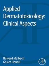 Applied Dermatotoxicology