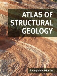 Ebook in inglese Atlas of Structural Geology -, -