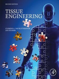 Ebook in inglese Tissue Engineering Blitterswijk, Clemens van , Boer, Jan de