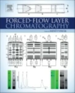 Foto Cover di Forced-Flow Layer Chromatography, Ebook inglese di  edito da Elsevier Science