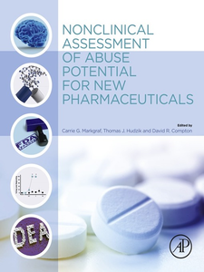 Ebook in inglese Nonclinical Assessment of Abuse Potential for New Pharmaceuticals -, -
