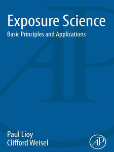 Ebook in inglese Exposure Science Lioy, Paul , Weisel, Clifford