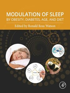 Ebook in inglese Modulation of Sleep by Obesity, Diabetes, Age, and Diet -, -