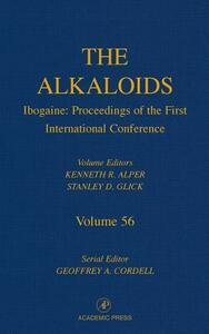 Ibogaine: Proceedings from the First International Conference - cover