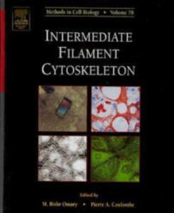 Intermediate Filament Cytoskeleton - cover