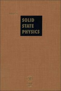 Solid State Physics - cover
