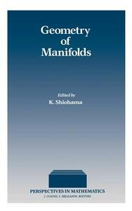 Geometry of Manifolds - cover