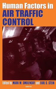 Human Factors in Air Traffic Control - cover
