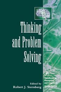 Thinking and Problem Solving - cover