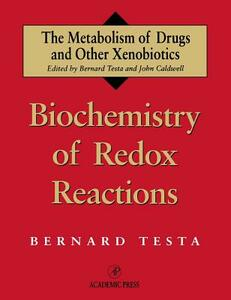 Biochemistry of Redox Reactions - cover