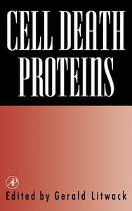 Cell Death Proteins - cover