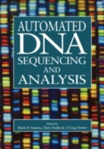 Automated DNA Sequencing and Analysis - cover