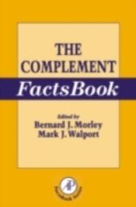 The Complement FactsBook - cover