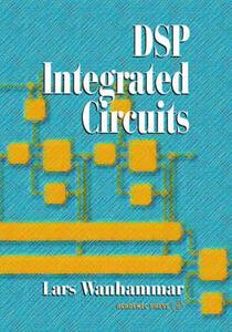 DSP Integrated Circuits - Lars Wanhammar - cover